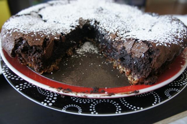 Chocolate Passover Desserts  chocolate torte