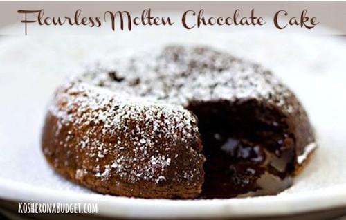 Chocolate Passover Desserts  Passover Dessert Recipes