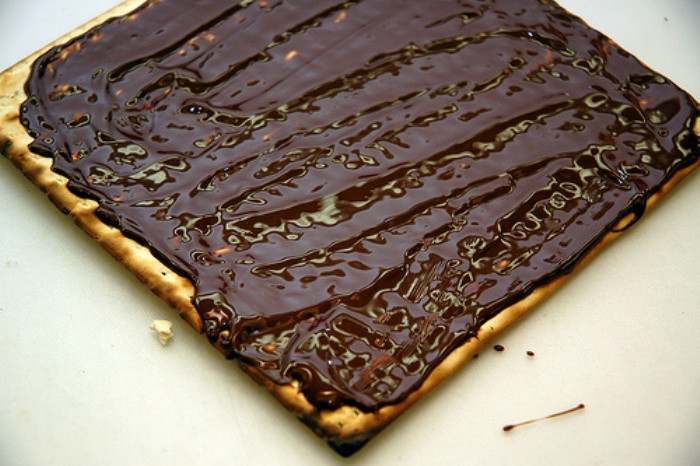 Chocolate Passover Desserts  Bête Noire a Passover friendly chocolate cake – The