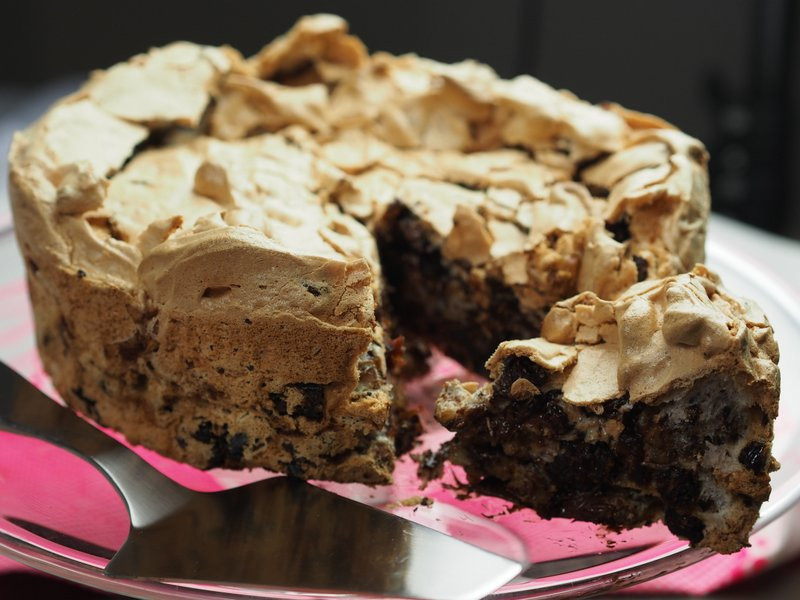 Chocolate Passover Desserts  Pesach Desserts that are good enough to make all year