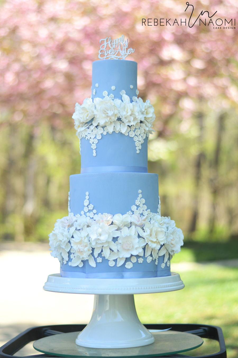 Cinderella Wedding Cakes  A Cinderella Wedding CakeCentral
