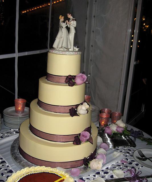 Cinderella Wedding Cakes  Disney Wedding Cake
