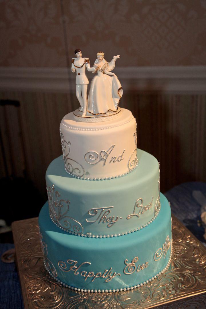 Cinderella Wedding Cakes  The Proposal Un matrimonio da favola Cenerentola