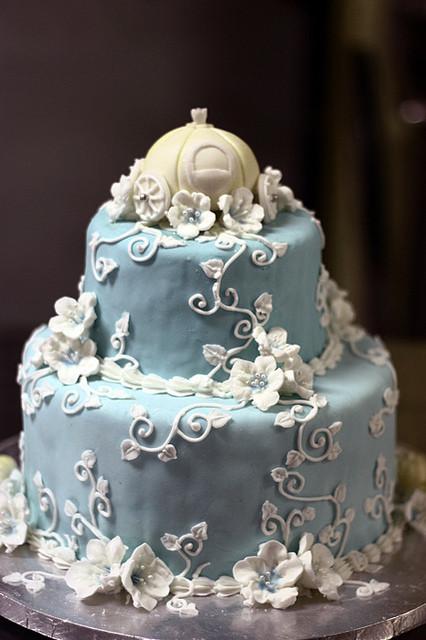 Cinderella Wedding Cakes  8ddb7cdd37 z