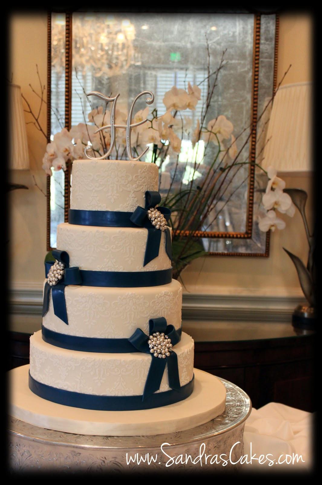 Classy Wedding Cakes  Elegant and Classy Wedding Cake