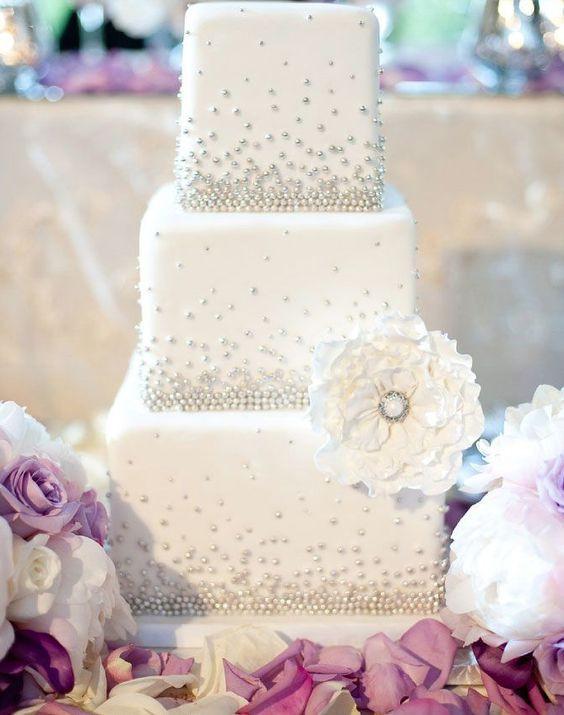 Classy Wedding Cakes  45 Classy And Elegant Wedding Cakes Graceful Inspiration