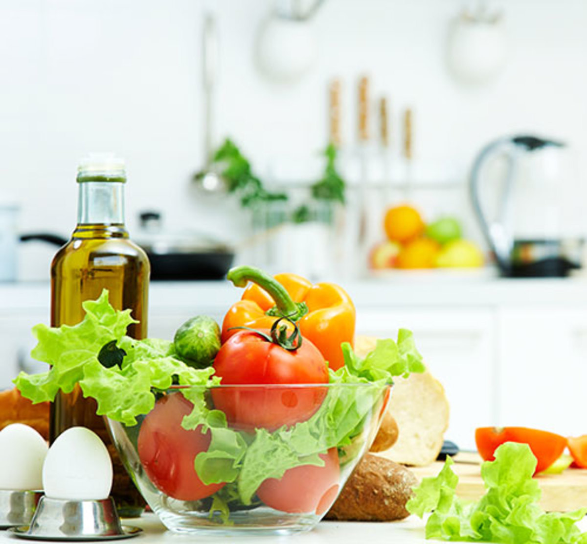 Clean And Healthy Eating  What is Clean Eating