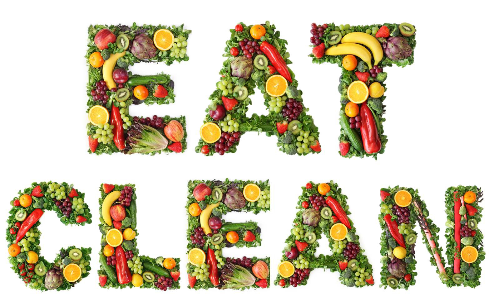 Clean And Healthy Eating  Clean Eating Quotes QuotesGram