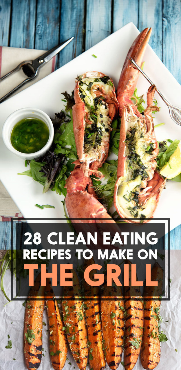 Clean Eating Summer Recipes  28 Clean Eating Recipes To Grill This Summer PharmacyPedia