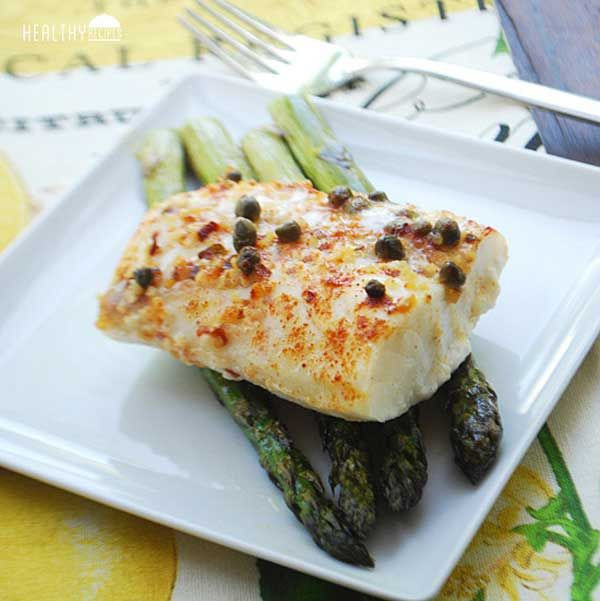 Cod Fish Recipes Healthy  Best 25 Baked cod recipes healthy ideas on Pinterest