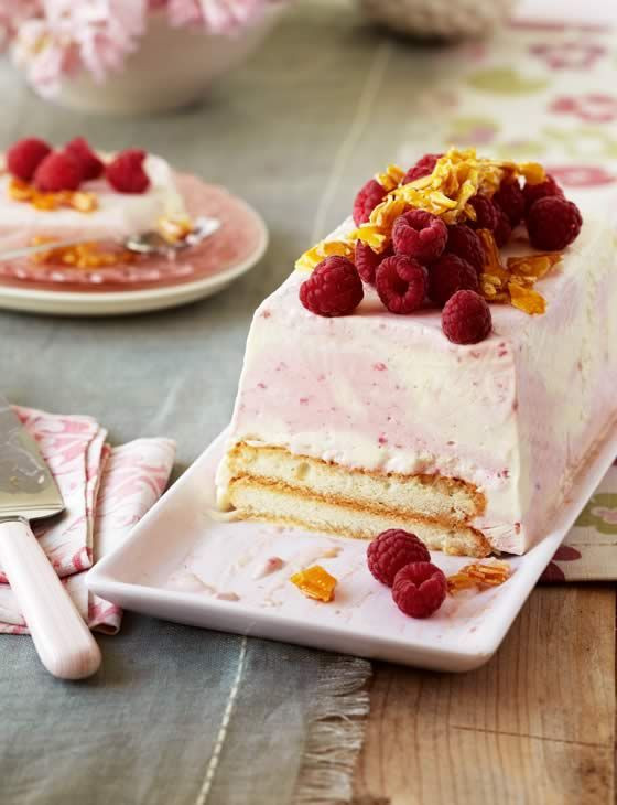 Cold Summer Desserts  716 best Desserts & Ice Cream ༺♥༻ images on Pinterest