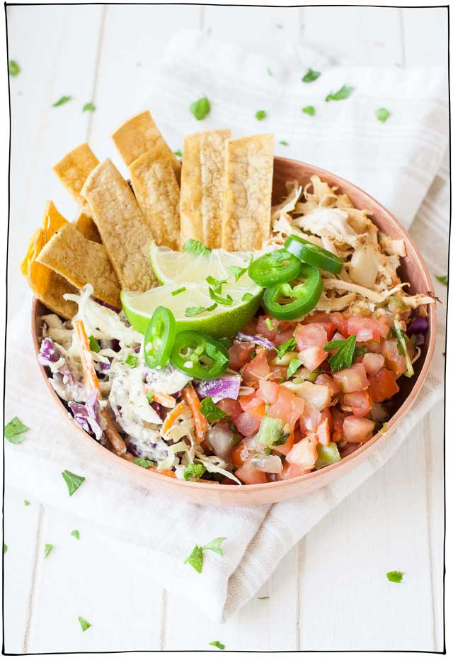 Cold Summer Dinners  25 Vegan Cold Summer Meals That require very little to no