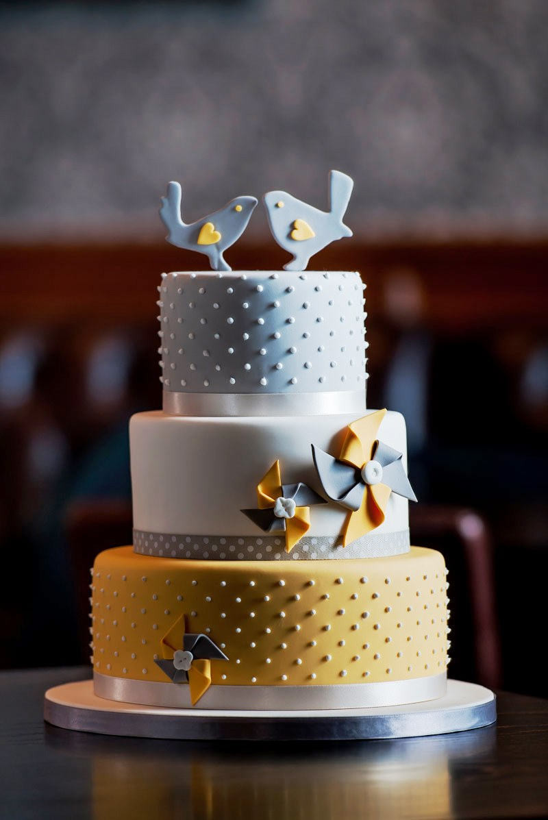 Contemporary Wedding Cakes  Wedding Cakes in the French Alps