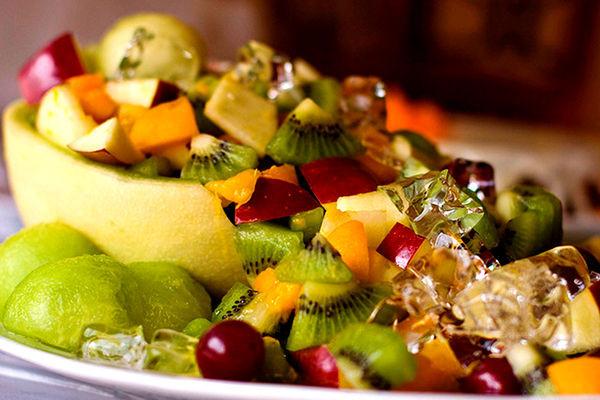 Cool Summer Dinners  5 Keep Cool Summer Meal Ideas e Green Planet e Green