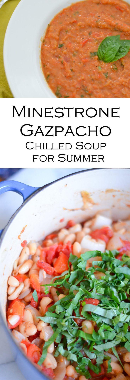 Cool Summer Dinners  Best 20 Cool summer dinners ideas on Pinterest