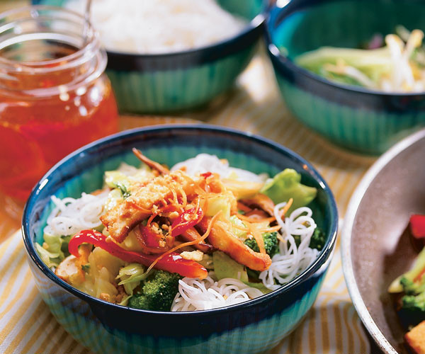 Cool Summer Dinners  Chill out 5 cool summer dinner ideas