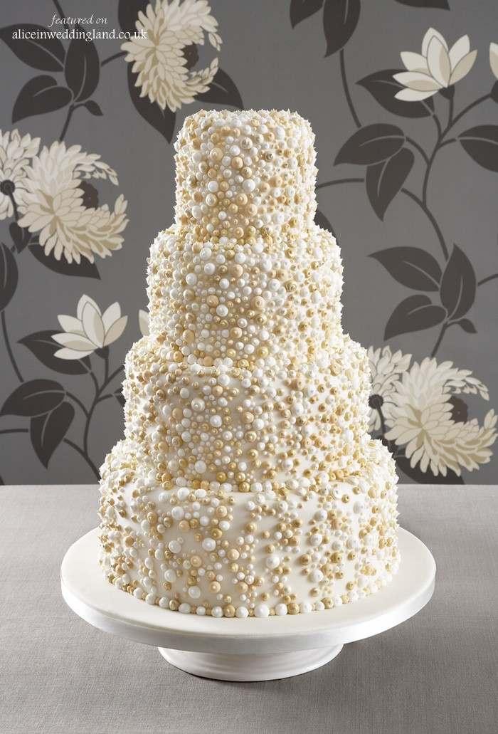 Cool Wedding Cakes  Let them eat cake unique wedding cakes