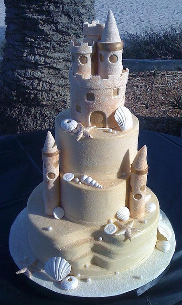 Cool Wedding Cakes  Unique Wedding Cake ♥ Wedding Cake Design Weddbook
