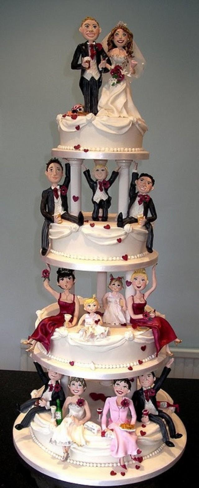 Cool Wedding Cakes  Wedding Cakes Unique Party Wedding Cake Awesome