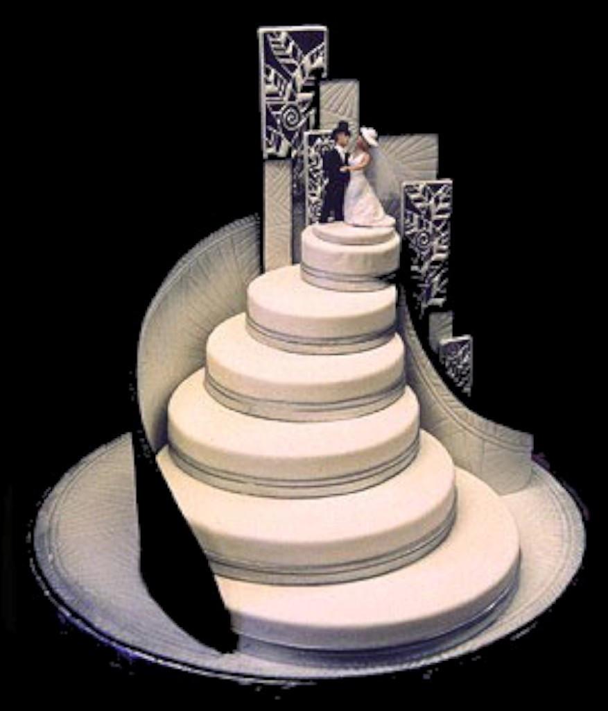 Cool Wedding Cakes  Unique Wedding Cake Designs Wedding and Bridal Inspiration