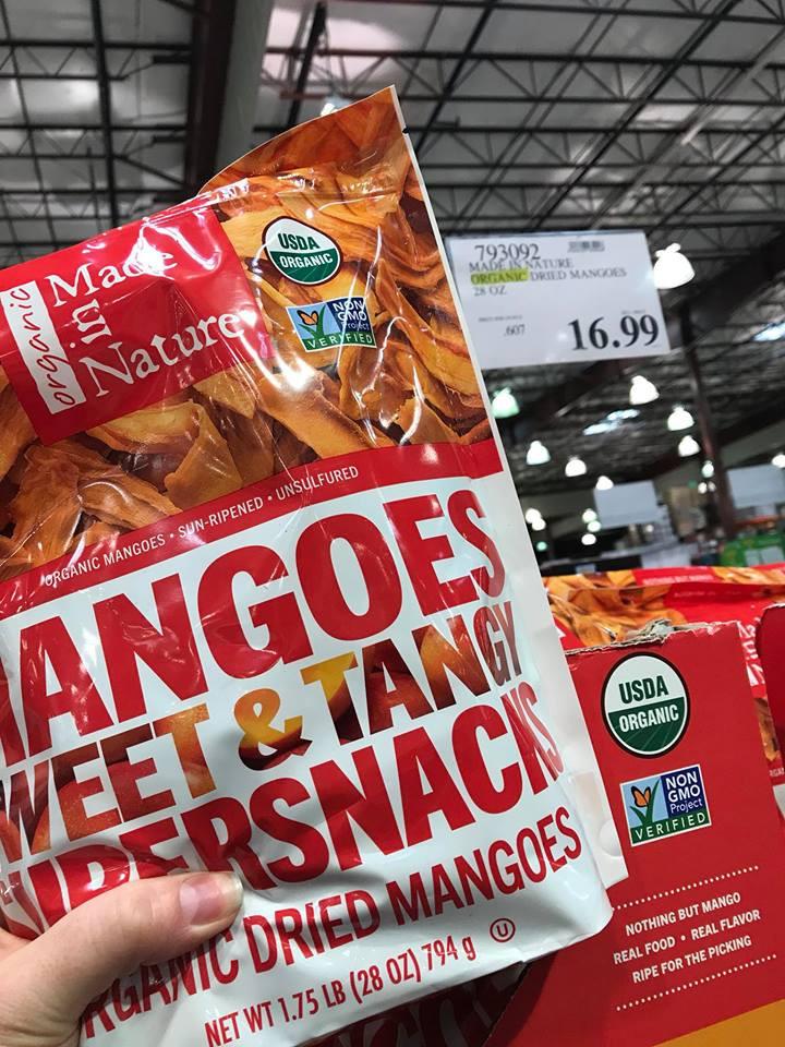 Costco Healthy Snacks  Healthy Costco Haul Paleo ish Eryn Whalen