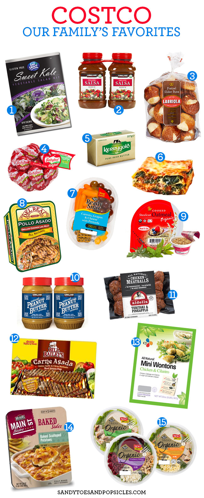 Costco Healthy Snacks  Our Family s Favorite Costco Foods Popsicle Blog