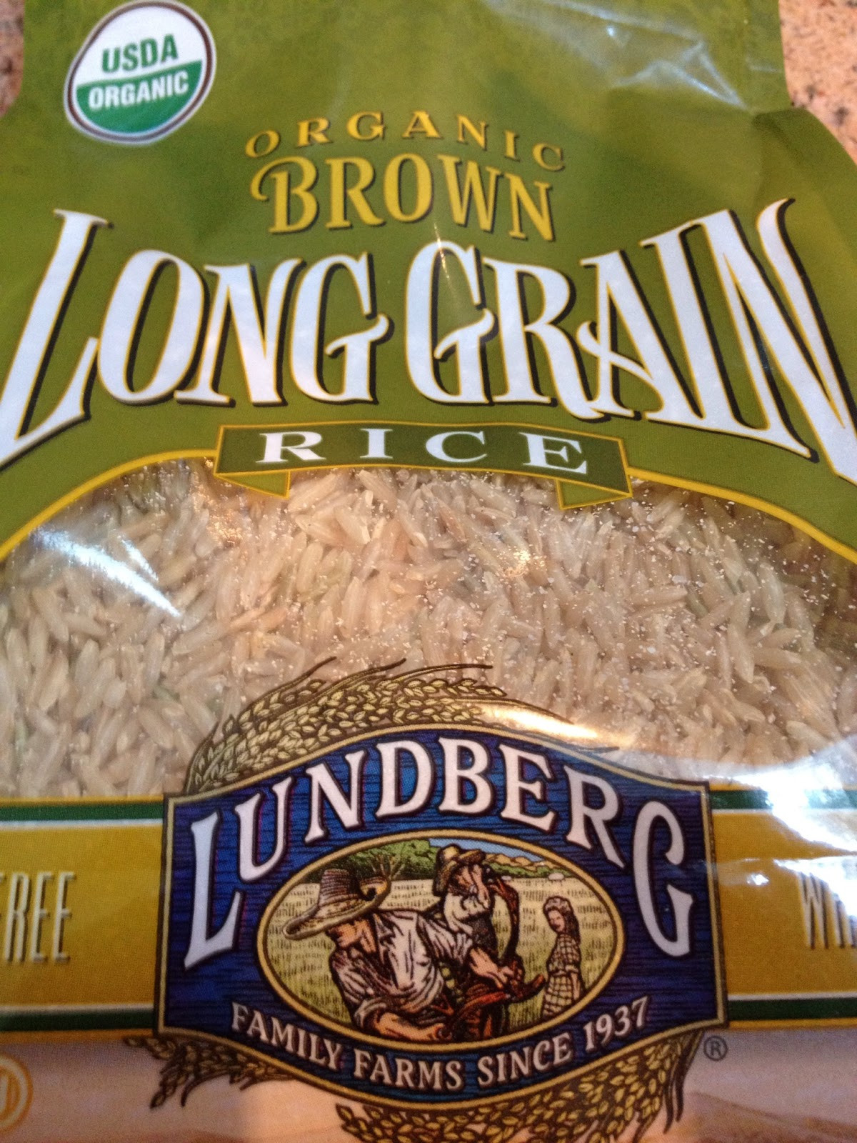 Costco Organic Brown Rice  Do You Really Know What You re Eating Boll weevils in