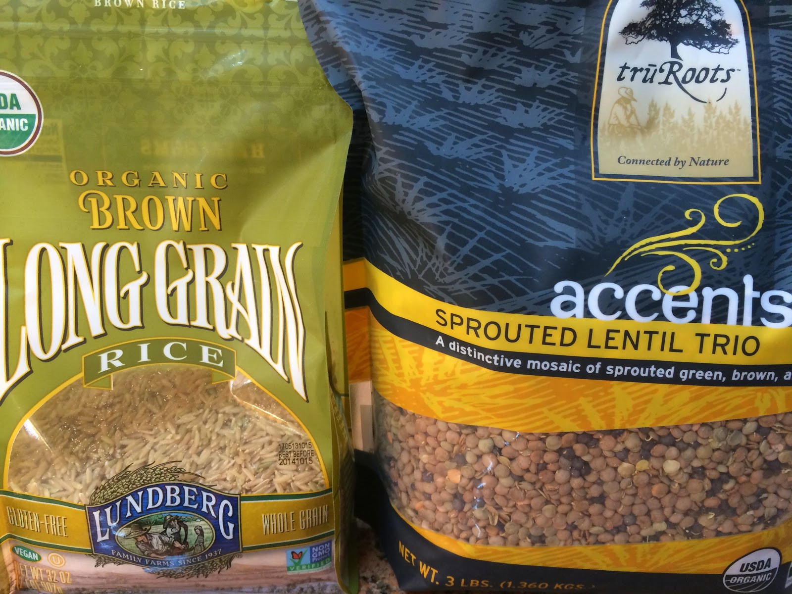 Costco Organic Brown Rice  Do You Really Know What You re Eating An appealing