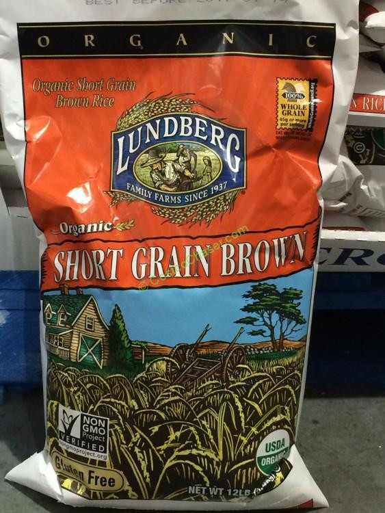 Costco Organic Brown Rice  February 2016 – Page 13 – CostcoChaser