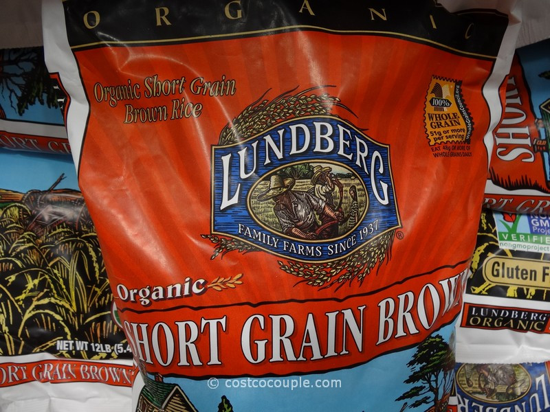 Costco organic Brown Rice the Best Ideas for Lundberg Farms organic Short Grain Brown Rice