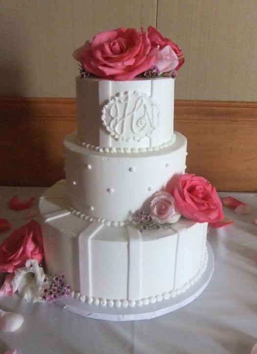 Costco Wedding Cakes Pictures  When you purchase Costco bakery wedding cakes takes after