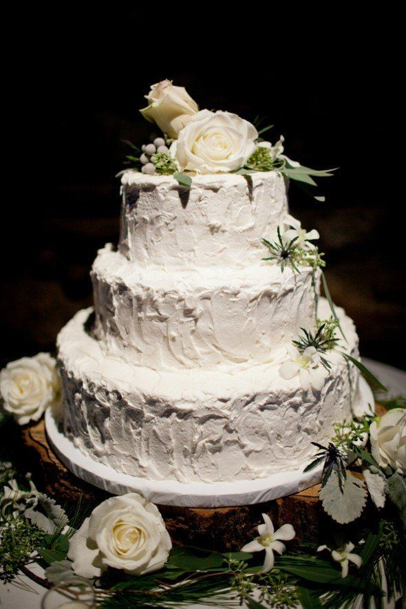 Country Chic Wedding Cakes  Vintage Style Wedding Cakes Rustic Wedding Chic