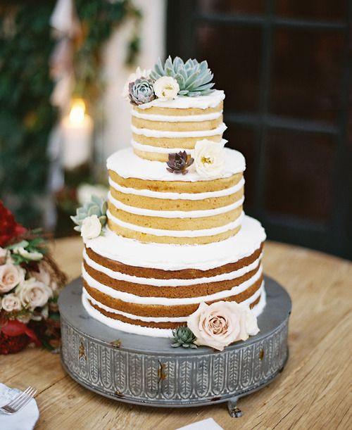 Country Style Wedding Cakes  wedding cake
