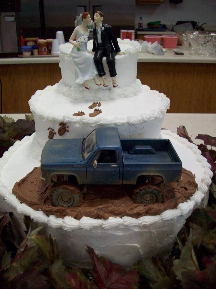 Country Style Wedding Cakes  7 Rustic Country Inspired Wedding Cakes For Your Big Day