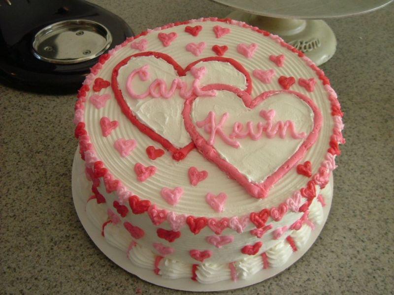 Couples Wedding Shower Cakes  Couples Wedding Shower Cake Ideas