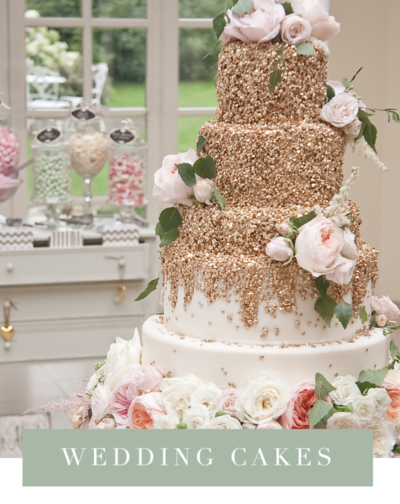 Coutoure Wedding Cakes  Home Couture Cakes