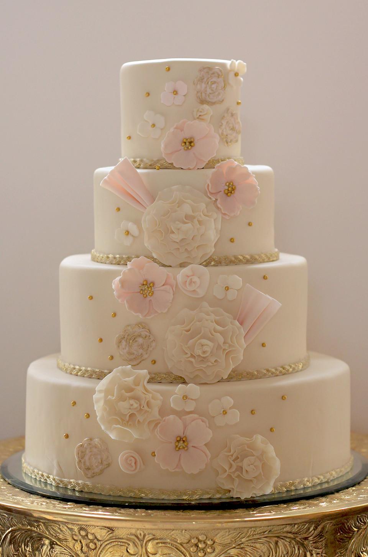 Coutoure Wedding Cakes  Wedding Cake Gallery