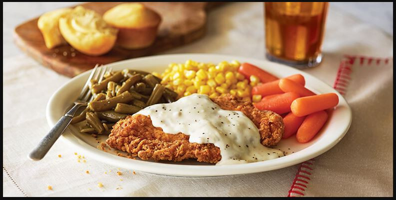 Cracker Barrel Easter Dinner  Cracker Barrel Holiday Hours Business Hours & Near Me