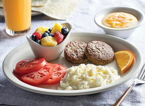 Cracker Barrel Healthy Breakfast  The Absolute Worst Dishes at Cracker Barrel