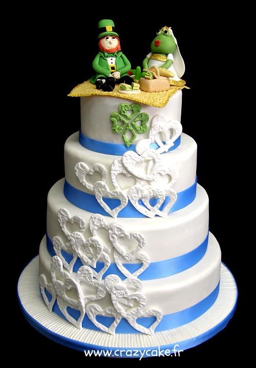 Crazy Wedding Cakes  CRAZY CAKE CAKE DESIGN THIONVILLE METZ LUXEMBOURG