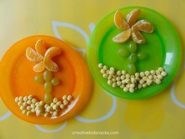 Creative Healthy Snacks  5 Creative & Healthy Snacks Your Kids Will Actually Want