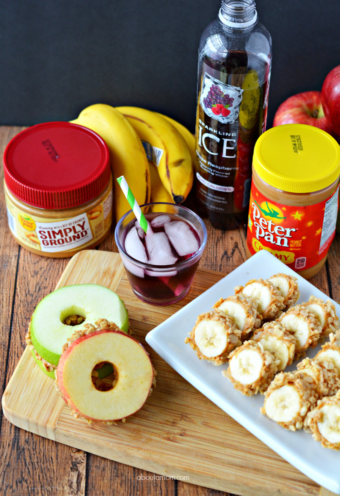 Creative Healthy Snacks  Creative and Fun After School Snack Ideas About A Mom
