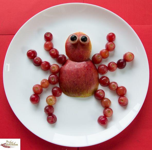 Creative Healthy Snacks  25 best ideas about Creative kids snacks on Pinterest