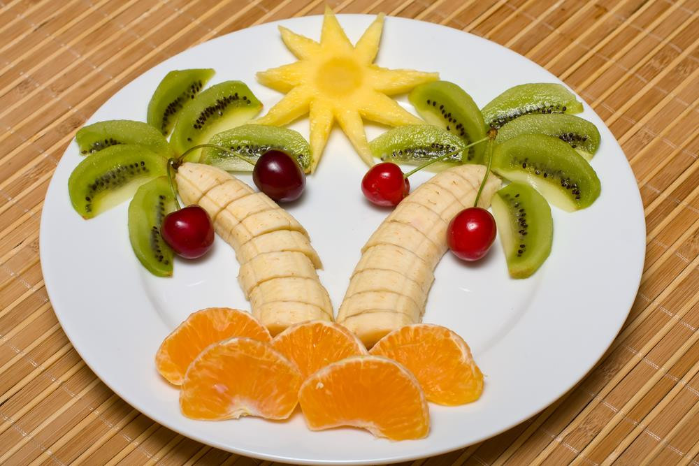 Creative Healthy Snacks top 20 7 Creative Healthy Snacks that Your Kids Will Love