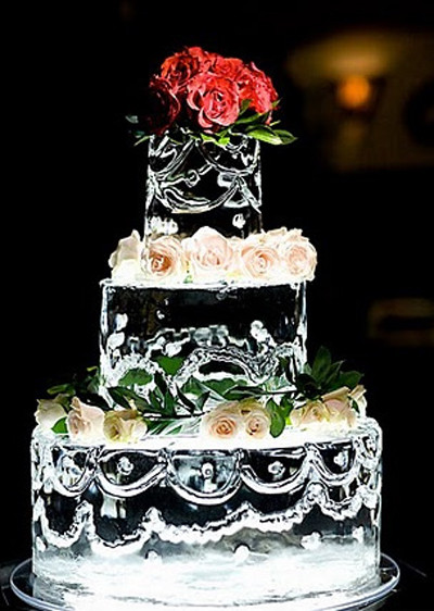 Creative Wedding Cakes  Views Everything About Wedding Some Creative Wedding