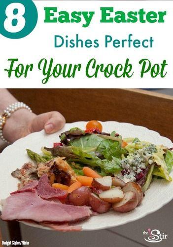 Crock Pot Easter Dinner  8 Crock Pot Easter Recipes for a Tasty Dinner After Your