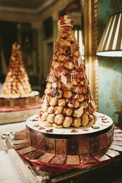Croquembouche Wedding Cakes  Croquembouche Pricing Estimator Lick the Spoon