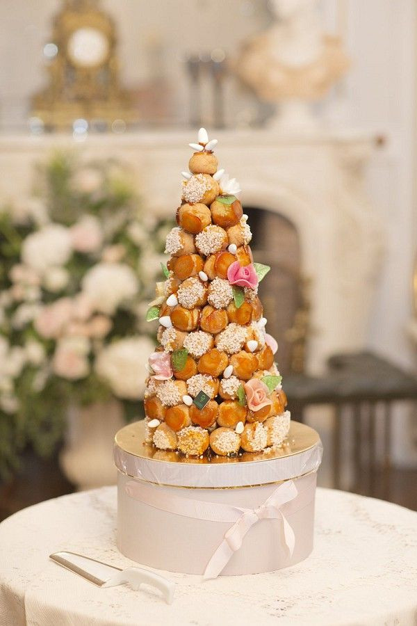 Croquembouche Wedding Cakes  248 Best Croquembouche Pinterest Croquembouche
