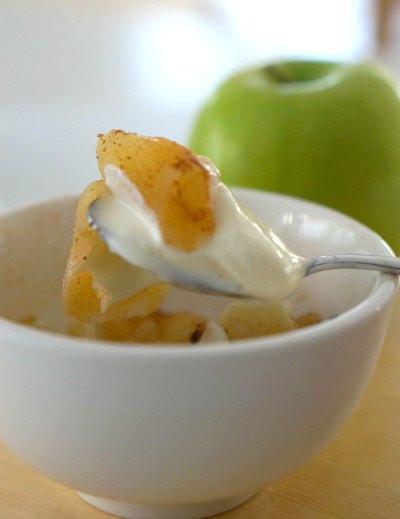 Crustless Apple Pie Healthy  5 Gluten Free Healthy Snack Ideas Sparkles in the