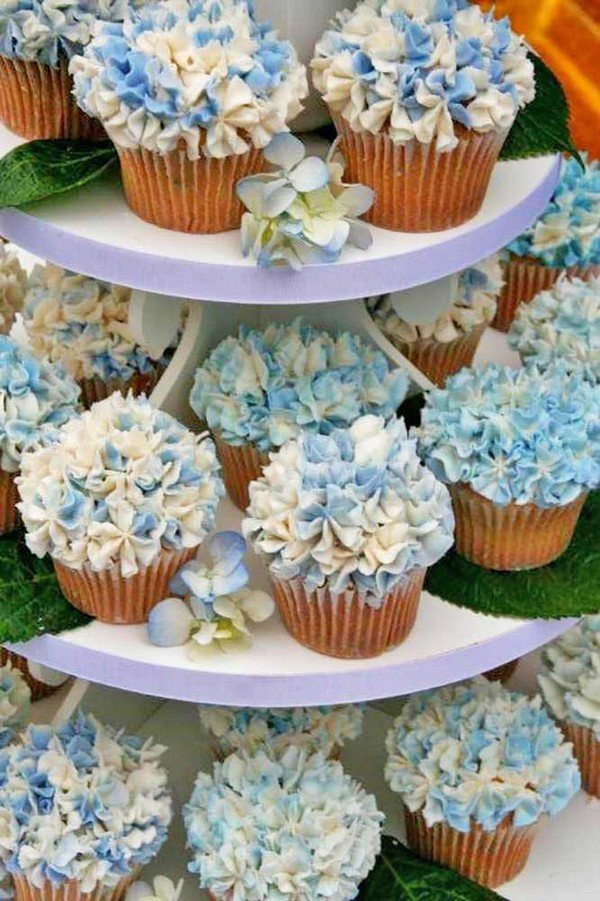 Cupcakes For Weddings  24 Creative Wedding Cupcake Ideas for Your Big Day Page
